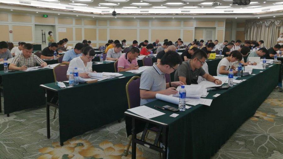 2020年杭州市生态环境检测机